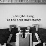Storytelling - The Go-To Guy!
