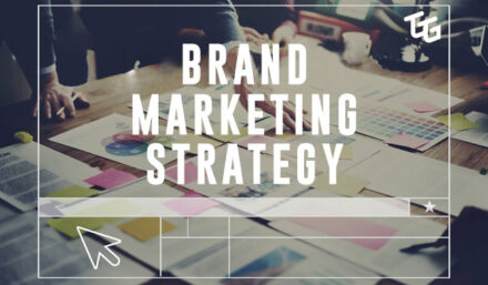 Brand Marketing Strategy - The Go-To Guy!