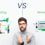 Branding VS Marketing - The Go-To Guy!