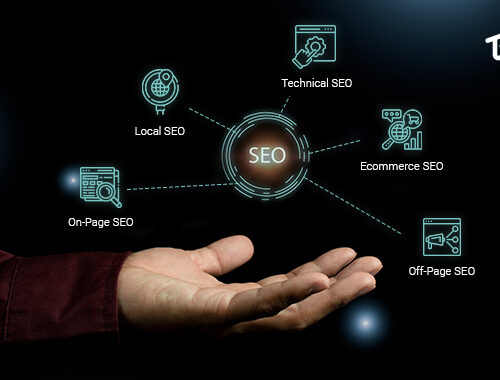 Types of SEO - The Go-To Guy!